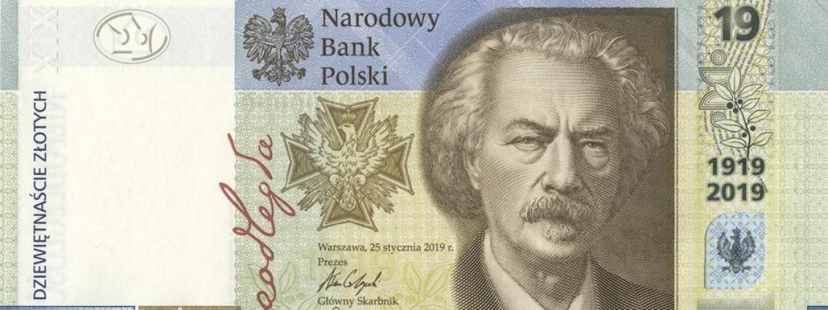 5 змін у Польщі в жовтні: нижчий PIT, дешевша доставка InPost, нові банкноти і не тільки