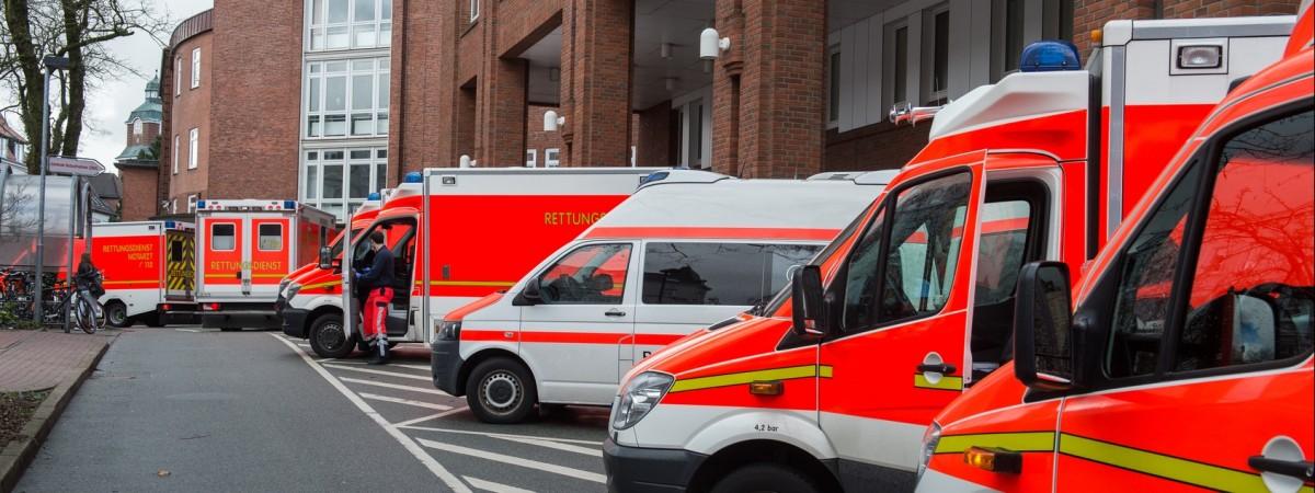 Украинец в Польше напал на своего коллегу по работе и избил его. Мужчина в тяжелом состоянии