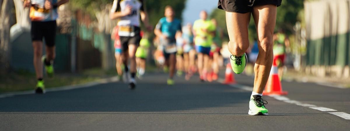 Марафоны, полумарафоны, бег на короткие дистанции - где и когда пройдут в Польше