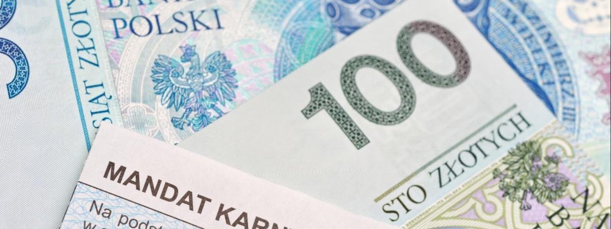 Українець заплатив понад 26 тис зл штрафу на польському кордоні