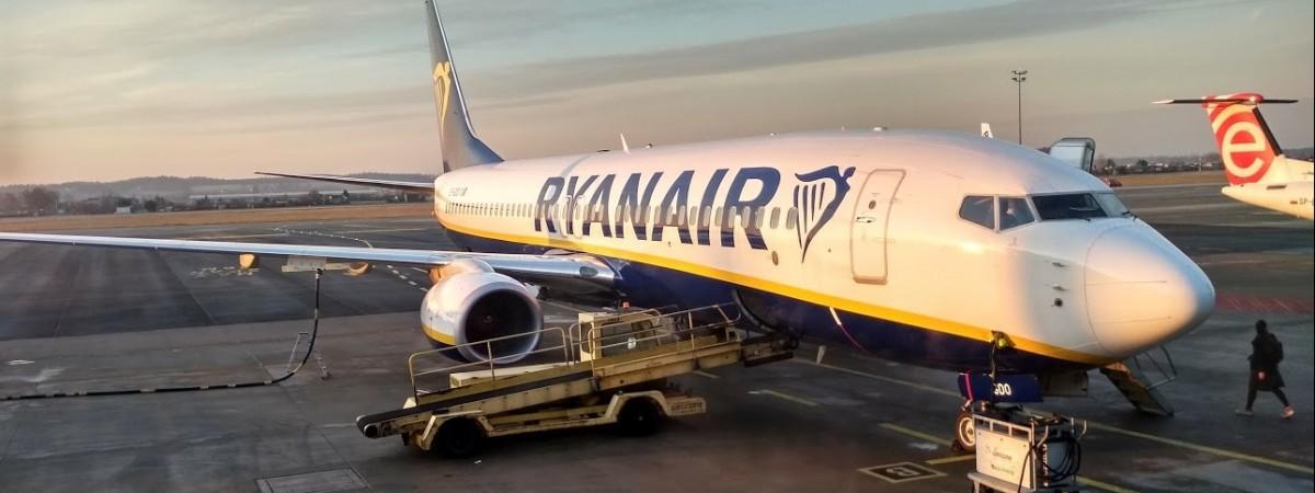 Ryanair відновить влітку лише 5 рейсів з Польщі до України: які саме і коли