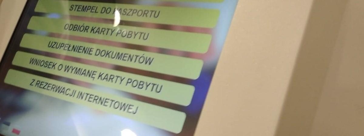 Зміни в роботі відділів у справах іноземців у Польщі через коронавірус: що треба знати