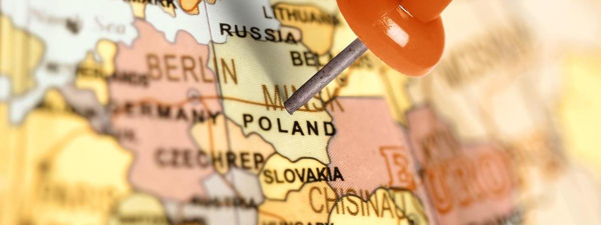 Польша заняла 13 место в рейтинге стран, где стоит селиться иностранцам