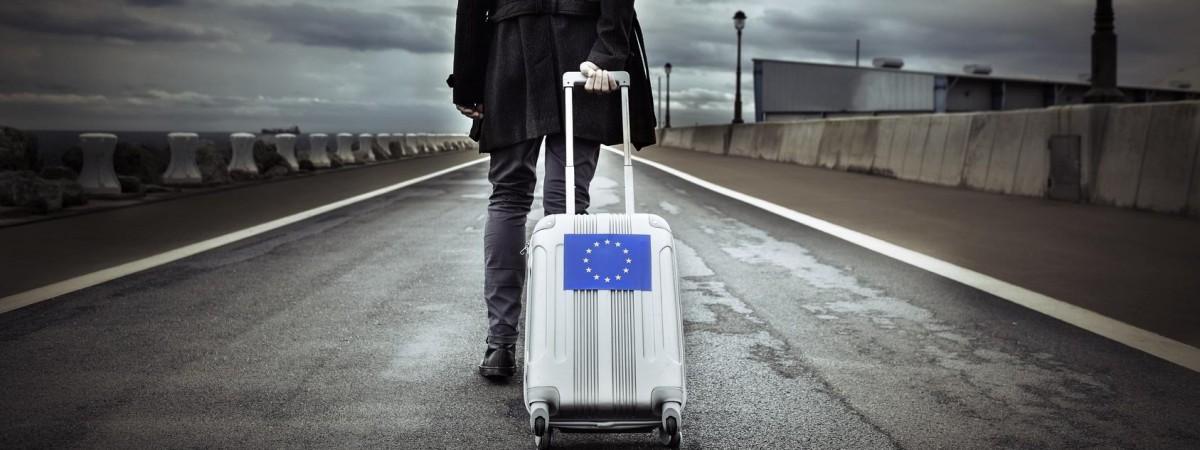 В Польше минималка €400, а в Германии - €1,5 тыс. Если украинцы получают доступ к немецкому рынку, они туда поедут