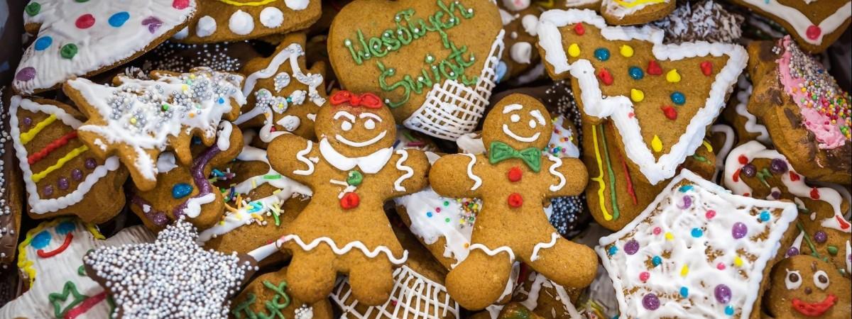 Польские традиции Рождества: пряники