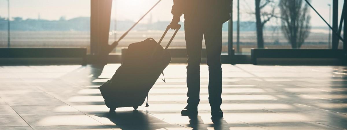 Українець загадково зник в аеропорту в Кракові