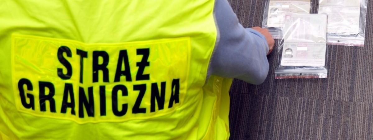Перекрашивали украинцев и клеили им усы: в Польше разоблачили схему контрабанды людей