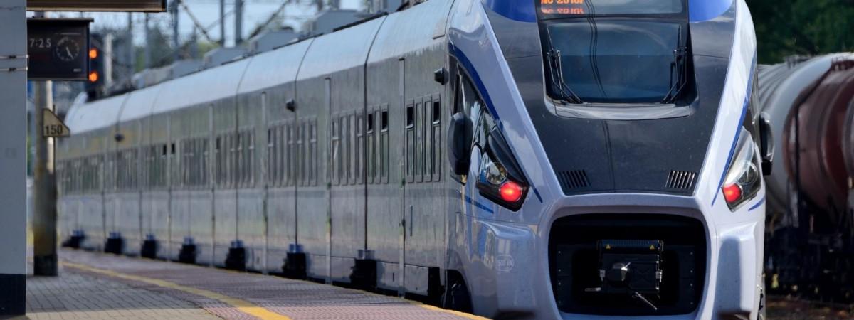 Авантюра в потязі до Перемишля: затримано українця та поляка