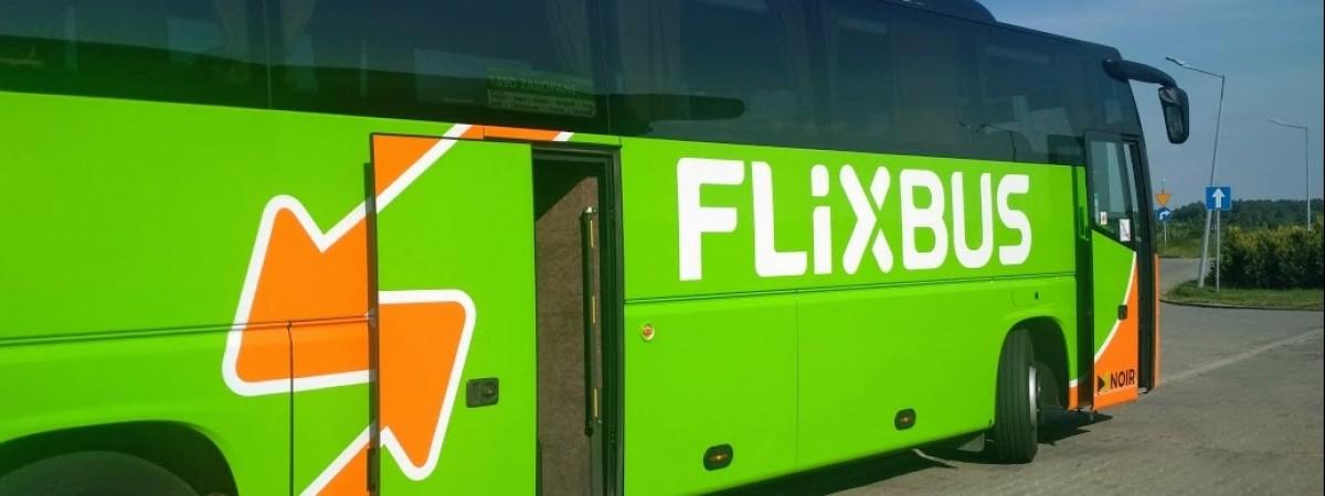 Flixbus відкриває новий рейс з Харкова до Польщі: які міста проходитиме?