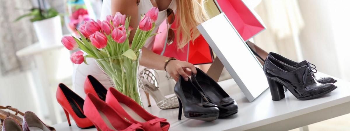 """Как называется обувь в польском языке: """"трампки"""", """"штиблеты"""" и дюжина других"""