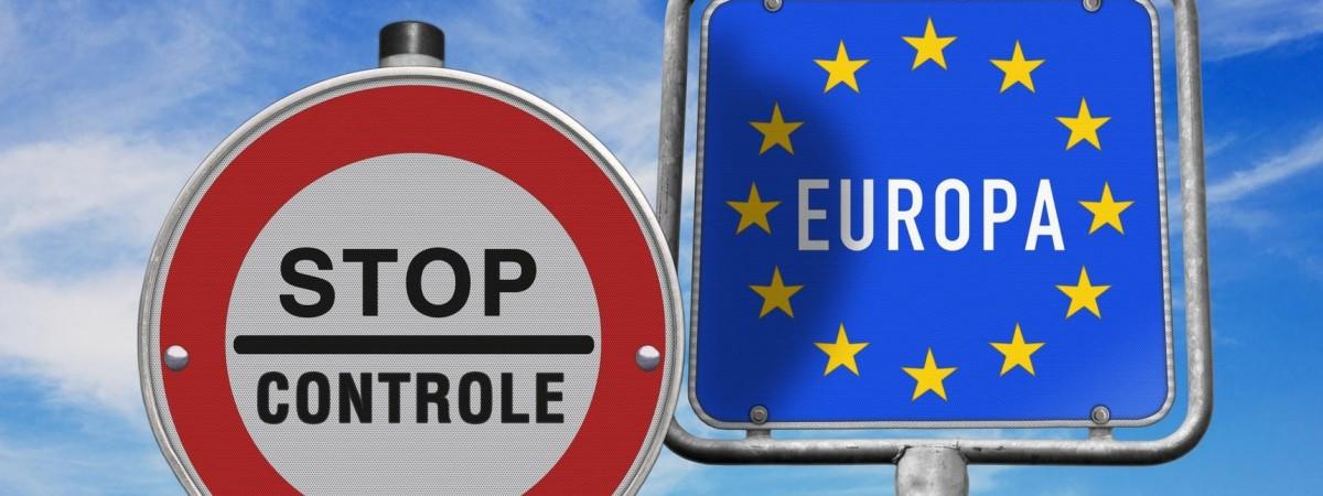 ЄС не відкриє кордони з Україною в липні - ЗМІ