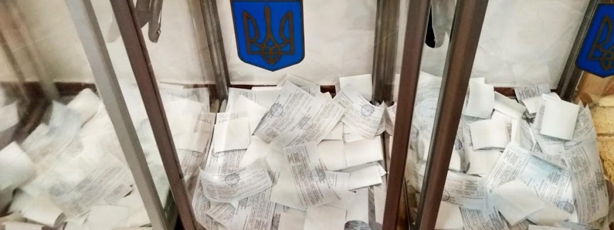 За кого украинцы в Польше проголосовал 21 апреля: результаты по городам