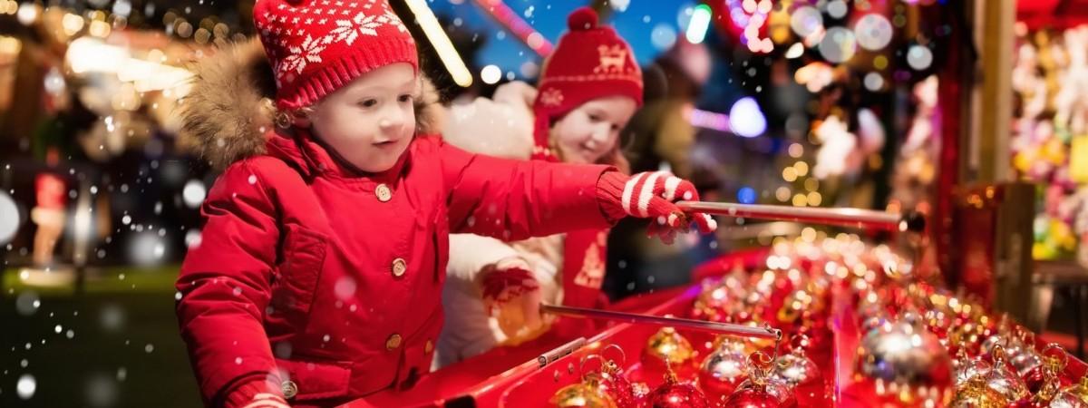 Рождественские ярмарки Польши 2018: Варшава, Вроцлав, Гданьск и Краков приглашают!