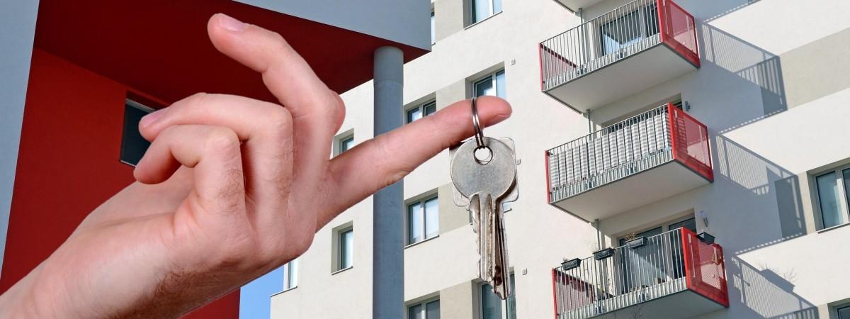 Аренда жилья или платеж по кредиту? В Польше показали разницу в ежемесячных суммах по городам