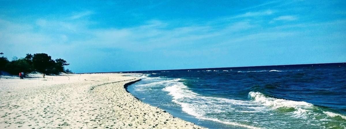Найкращі пляжі на Балтиці в Польщі. Куди варто поїхати відпочити