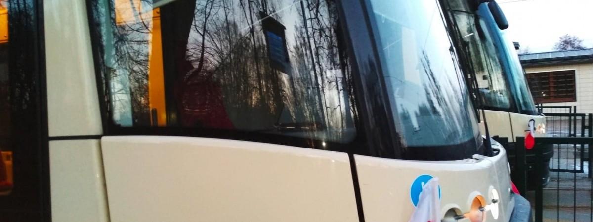 """""""Злодій, обкрадаєш Польщу"""". Контролера в трамваї звинуватили у зневазі пасажира з України"""