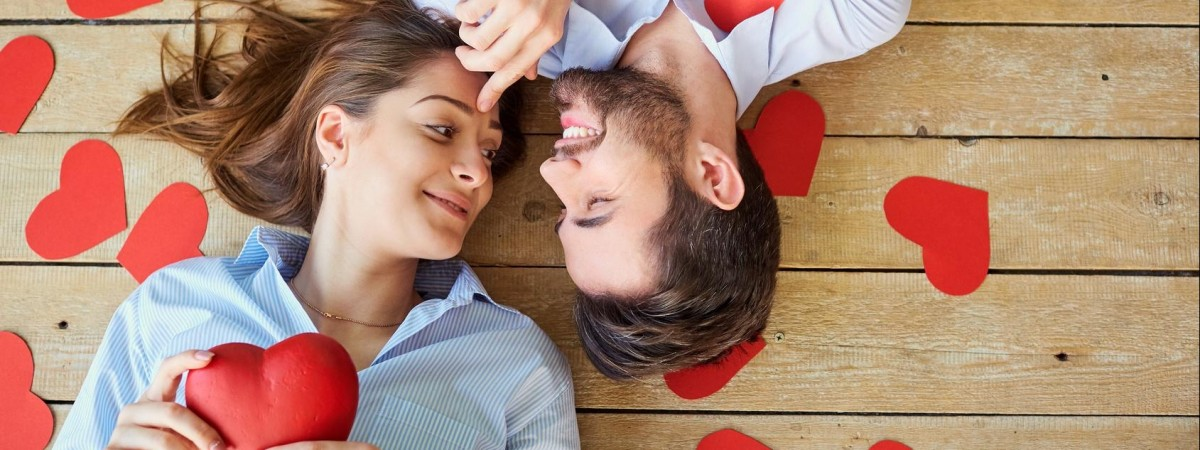 """Українська вечірка чи """"50 відтінків свободи"""": як провести День закоханих?"""