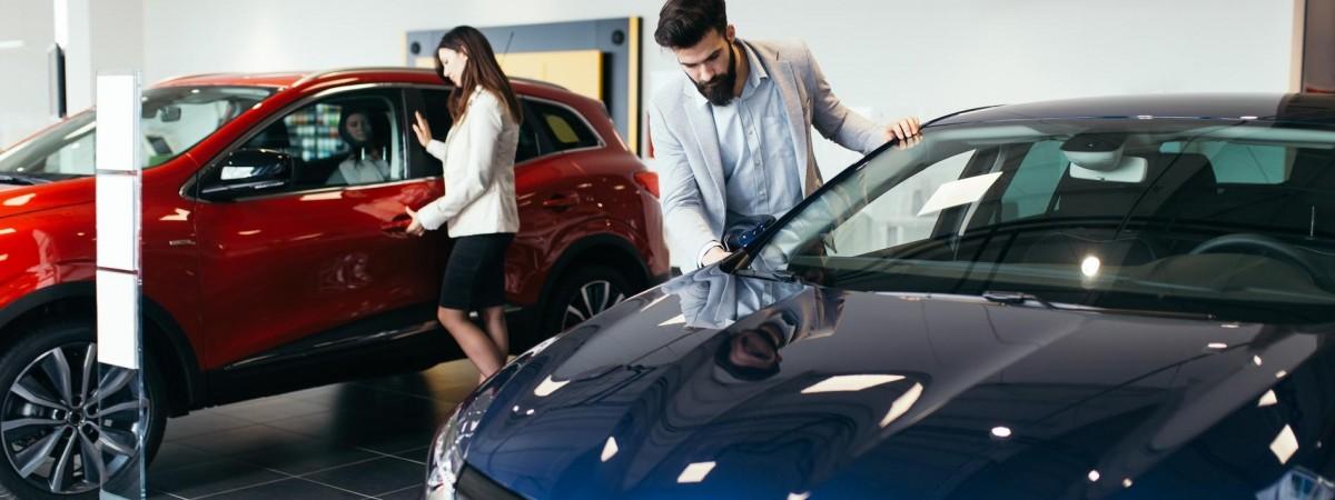 Купівля авто в Польщі: викриваємо перекупників