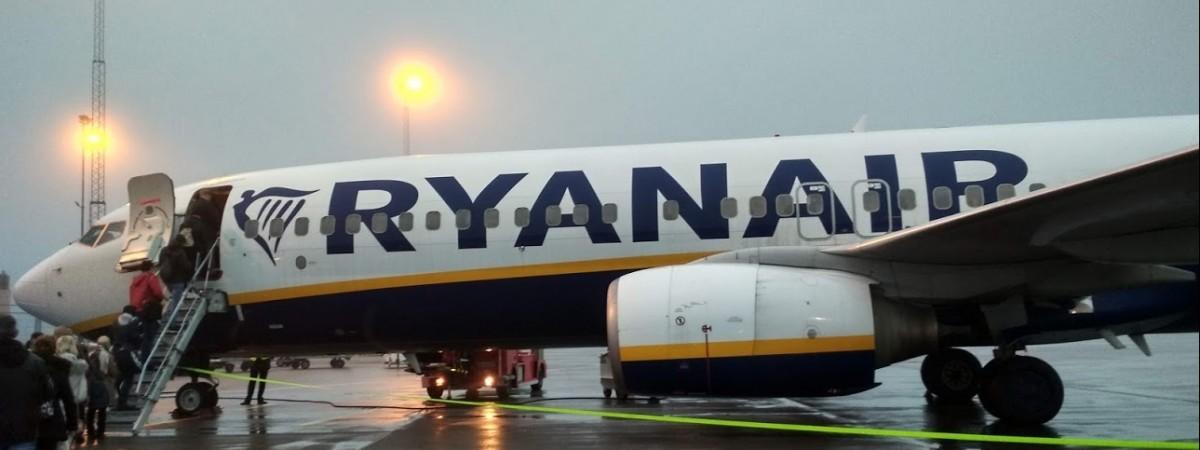 Ryanair розпродує півмільйона квитків: є чудові тарифи на рейси з Польщі до Львова