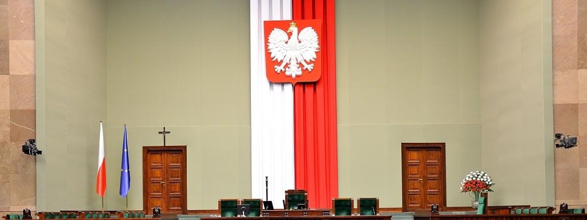 """""""Украинцы приветствуются в Польше, потому что они уважают наши ценности"""" - спикер польского Сената"""