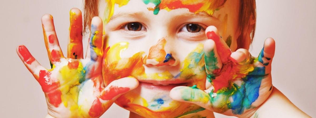 Разноцветный польский: фразеологизмы для обозначения цвета в польском языке