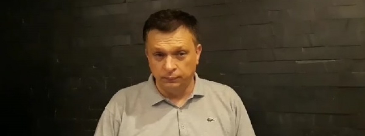 Поляк вызвал на языковые дебаты кандидата в президенты Украины (ВИДЕО)