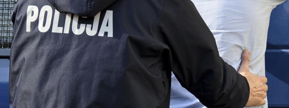 На кордоні в Медиці затримали українця, якого Інтерпол шукав у 190 країнах