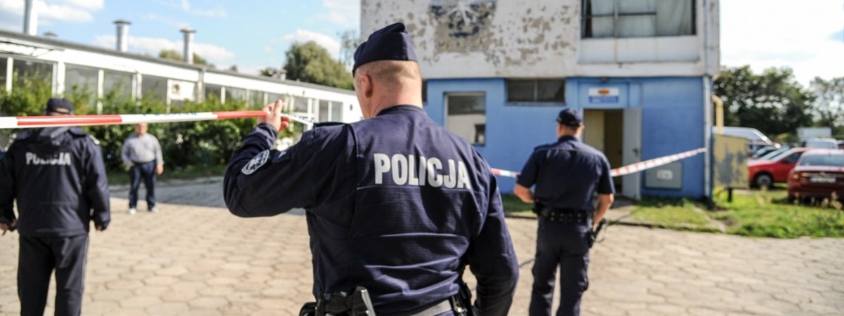 Вбивство українки в Польщі: нападник вистрілив жінці в голову, а за кілька годин сам помер від кулі