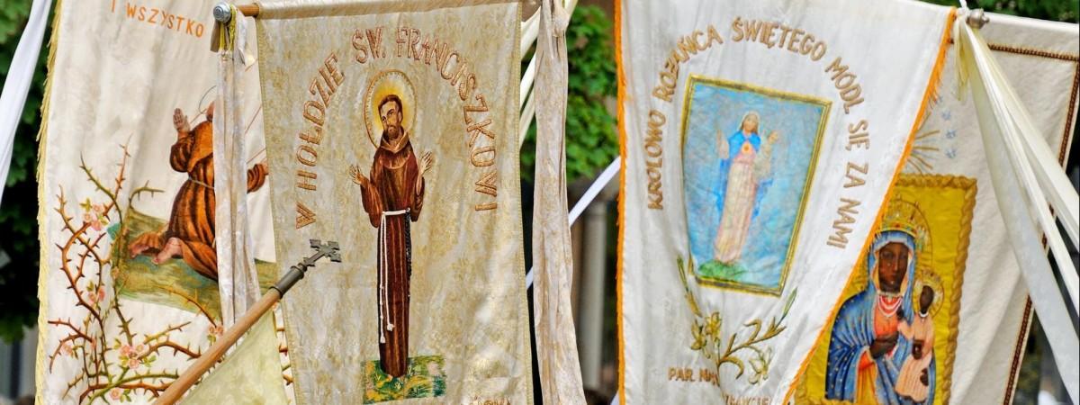 У Польщі сьогодні торжество Тіла і Крові Христових - одне з найбільш значущих церковних свят