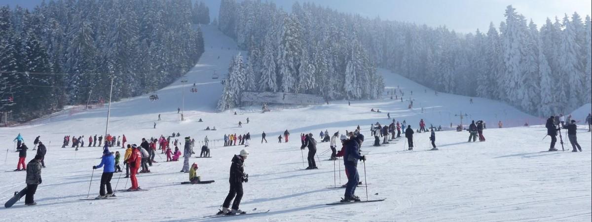 Новорічні свята в польських горах. Скільки це буде коштувати