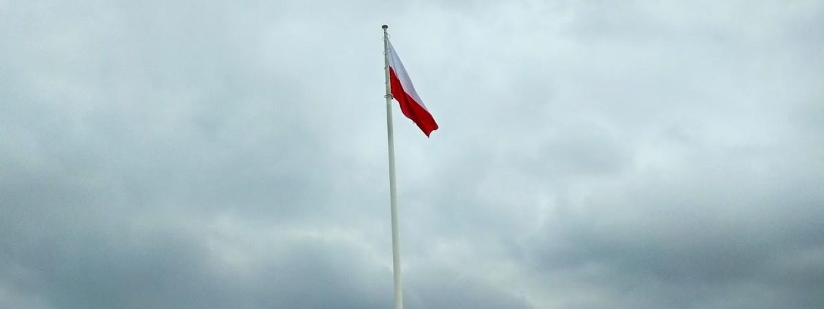 """Новий список """"червоних"""" та """"жовтих"""" міст і повітів у Польщі з 5 вересня"""