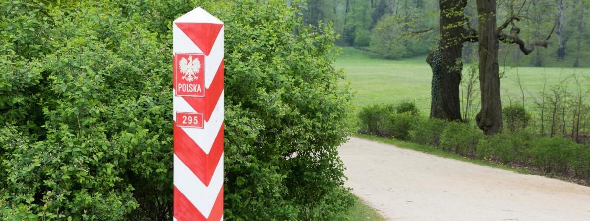 Уряд Польщі назвав дату відкриття кордонів