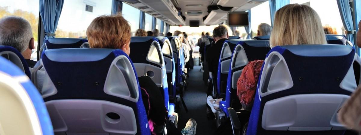 Билет из Украины в Польшу и обратно за полцены: Ecolines объявил распродажу на поездки в октябре