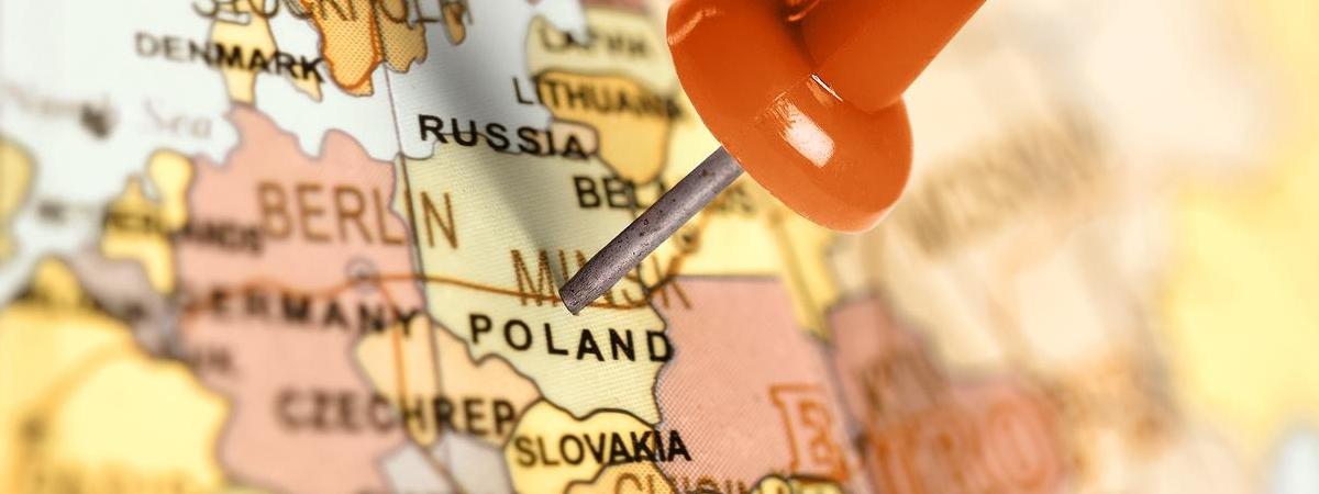 Зміни в Польщі з 1 липня: нові ставки VAT, податок для Netflix і не тільки