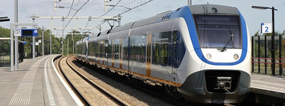 Новый железнодорожный маршрут может соединить Украину и Польшу