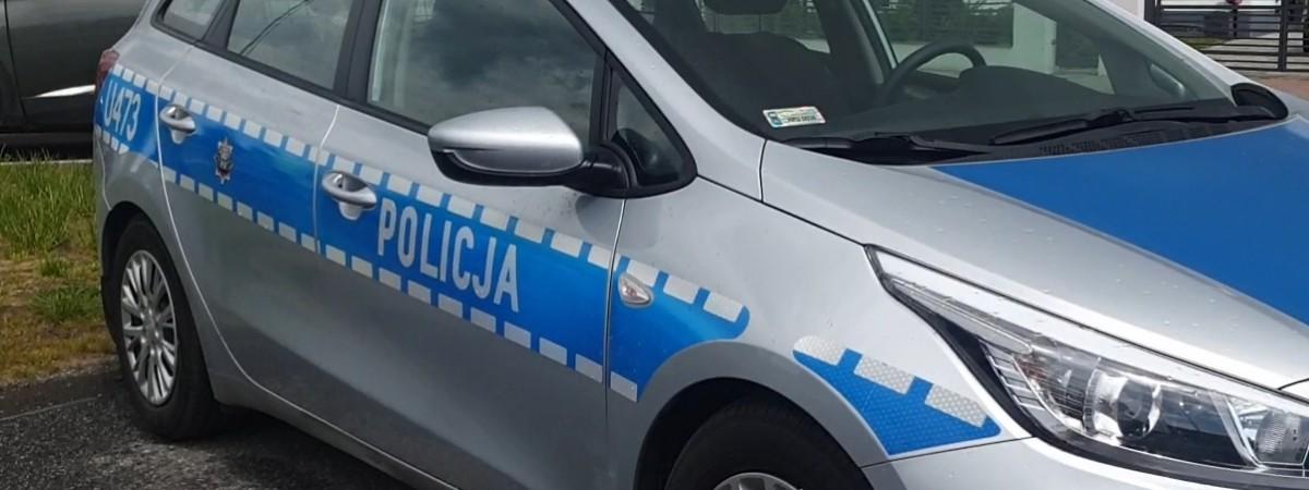 Українець подякував польським поліцейським, які вернули йому 1 тис доларів і паспорт