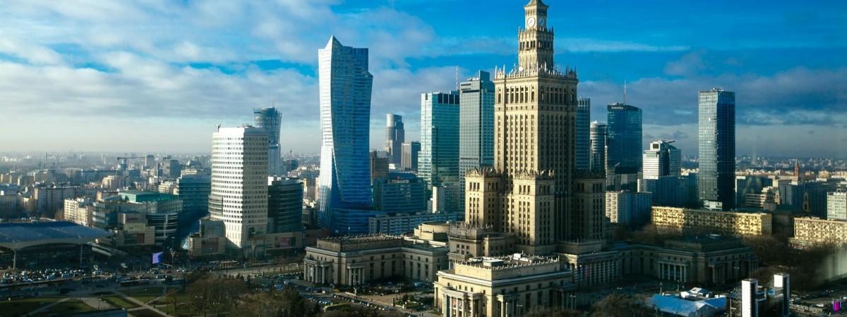Цікаво та абсолютно безкоштовно: куди піти у Варшаві