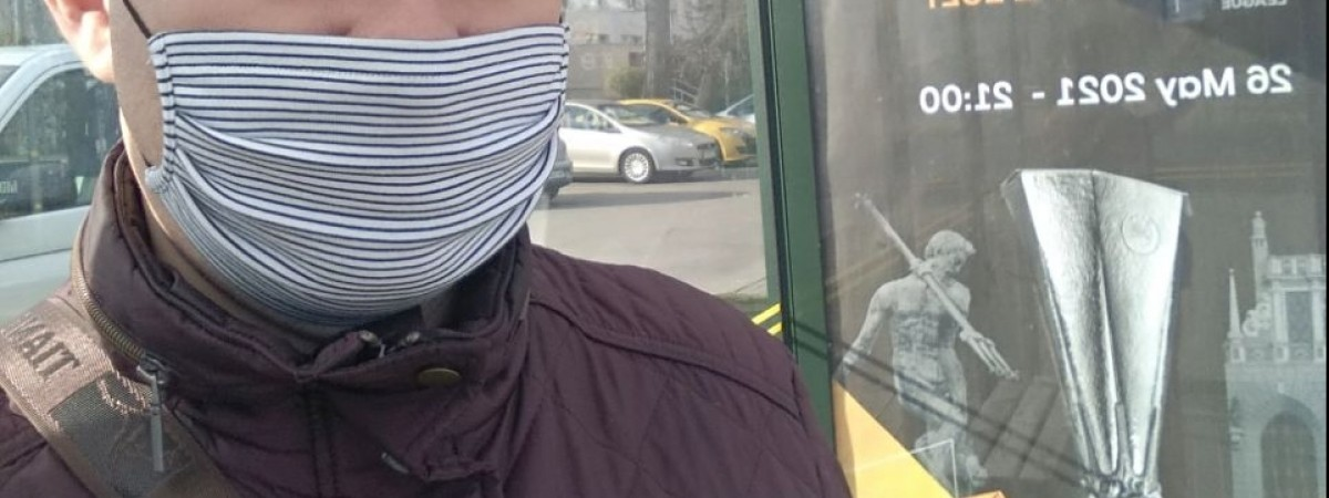 3 15 травня у Польщі без масок на свіжому повітрі! Є розпорядження і низка нюансів