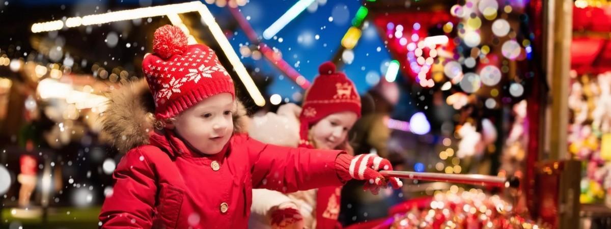 Різдвяні ярмарки Польщі 2018: Варшава, Вроцлав, Гданськ і Краків запрошують!