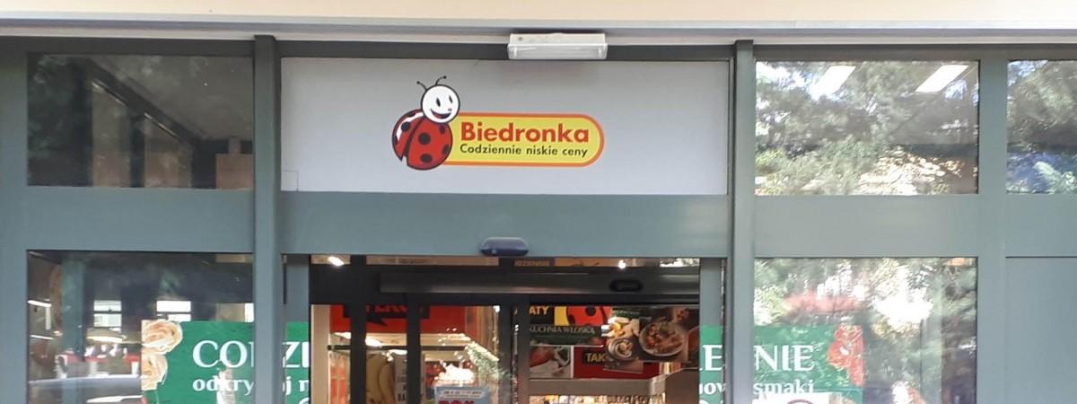 """У Польщі охоронець """"Бєдронки"""" жорстоко побив перед магазином клієнта, якого вважав українцем"""