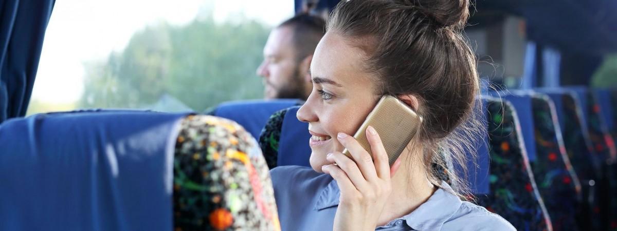 Автобусом между Украиной и Польшей: стартовала новая распродажа билетов со скидкой до 80%