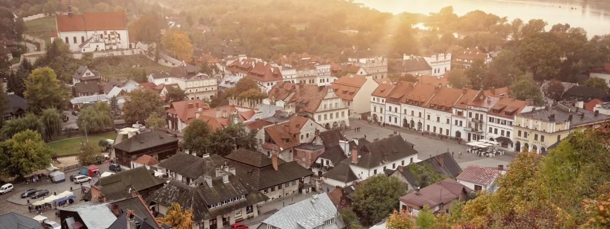 Топ-5 лучших польских достопримечательностей: где стоит побывать каждому туристу?