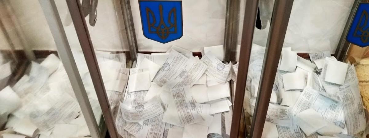За кого українці в Польщі проголосували 21 квітня: результати по містах