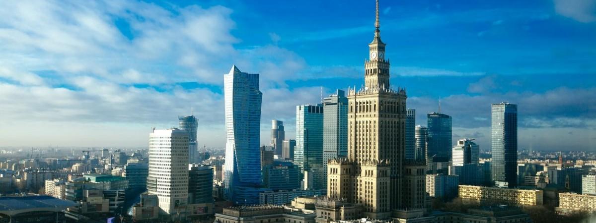 Не только история и культура: полюбившиеся иностранцам бары Варшавы