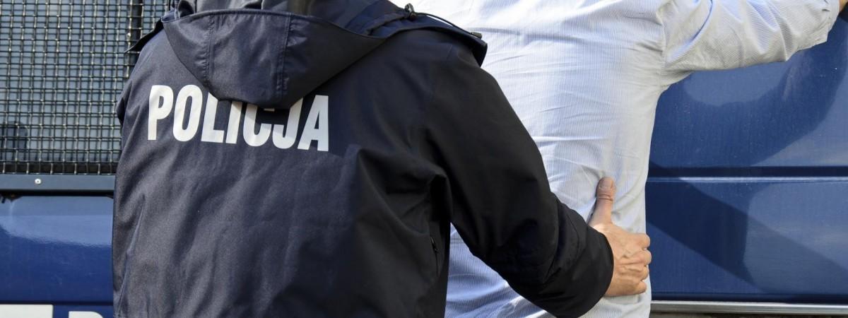 На границе в Медыке задержали украинца, которого Интерпол искал в 190 странах