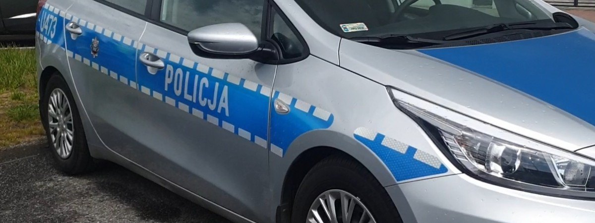 Польща: українець загубив на дорозі Audi Q7, який віз на причепі