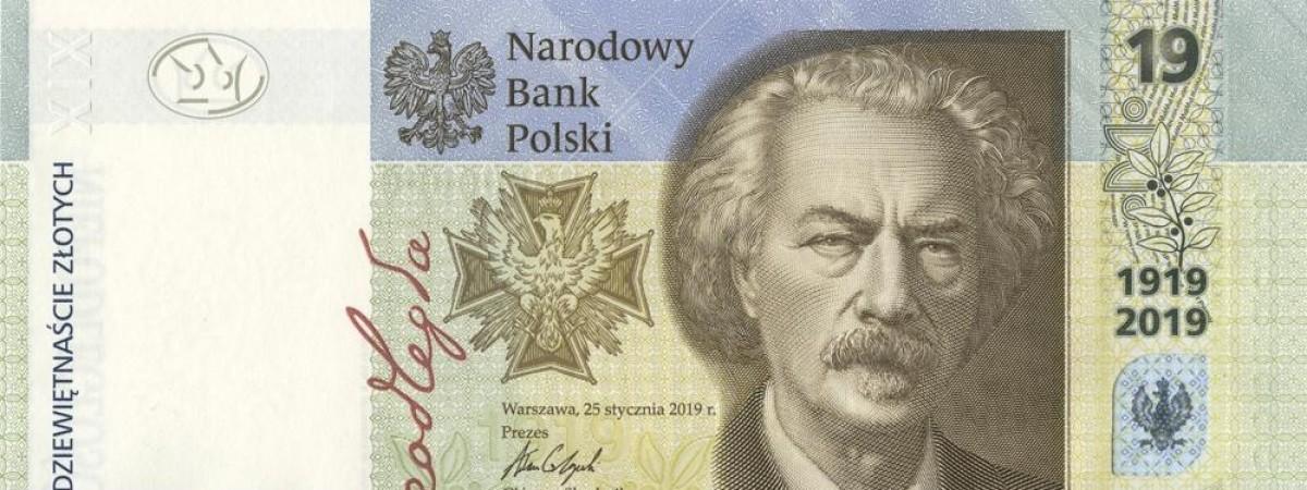 5 изменений в Польше в октябре: низший PIT, дешевле доставка InPost, новые банкноты и не только