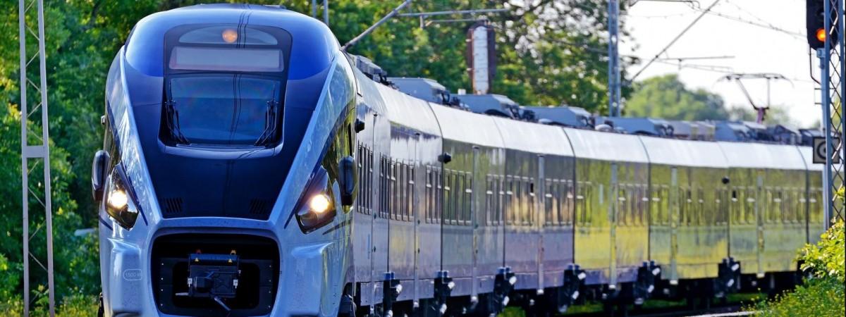 Зі Львова до Любліна прямим потягом: Україна та Польща домовляються про нові напрямки залізничного сполучення