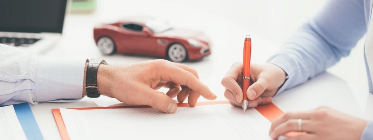 Купівля та реєстрація авто в Польщі іноземцями: що для цього необхідно