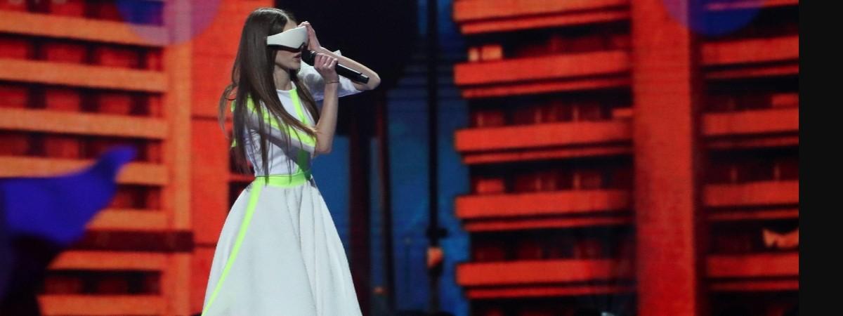 Польша впервые в истории выиграла Евровидение. Украина на четвертом месте
